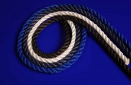 Kingfisher 3 Strand Floating Mooring Rope