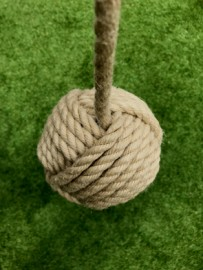 Rope Ball Swing Duchess Cambridge Middleton