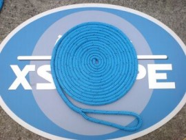 Kingfisher 25m Pre-Spliced Dockline 12mm Dia