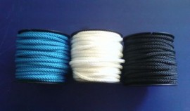 Mouse line 100Mts reel 8 Plait 3mm polyester